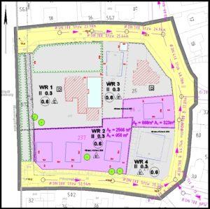 Lageplan Prinzenhöhe